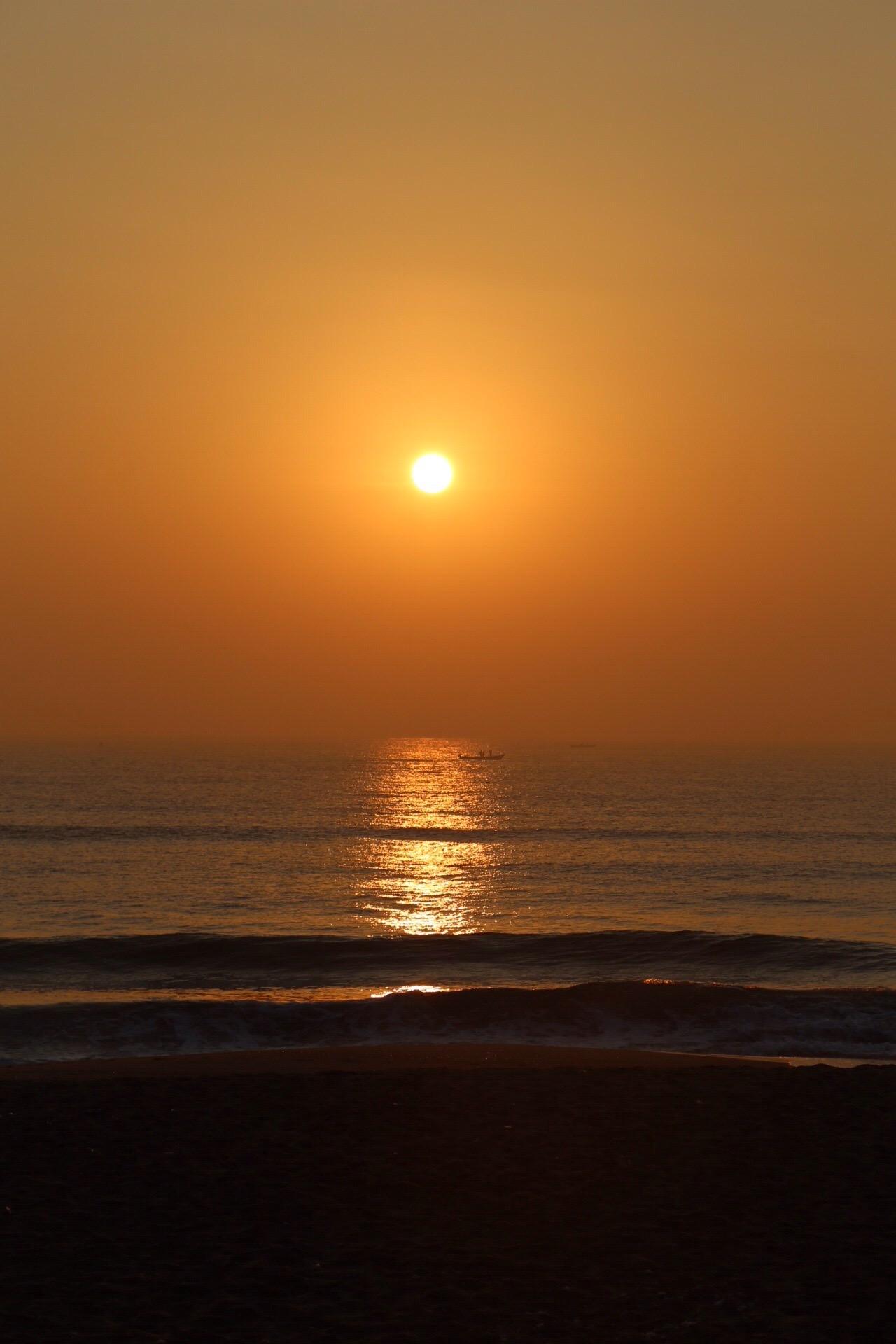 India Sunrise Chennai